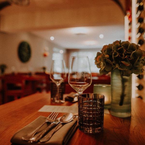 Spezerei Pastabar Weinhandlung Bad Soden-Salmünster
